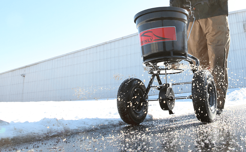 Spreader Winter Header Image