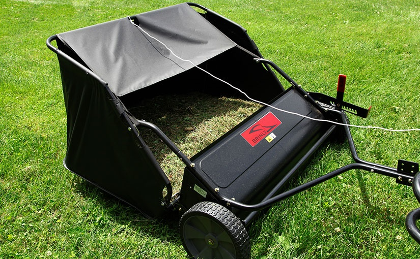 All the Reasons You Need a Leaf Sweeper This Fall