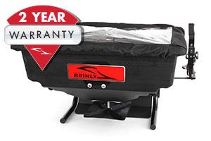 2 year warranty toro ztr spreader