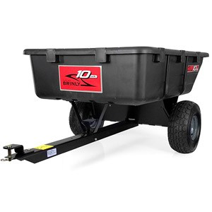 tow utility cart