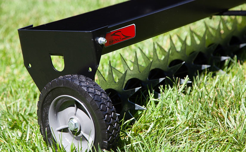 Aeration Is Important But How Often Should You Aerate Your Yard